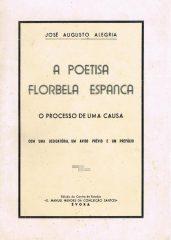 A Poesia de Florbela Espanca