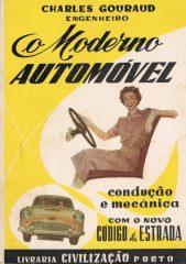 Moderno Automóvel – Condução e mecânica com o novo Código da Estrada