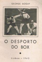 O desporto do boxe