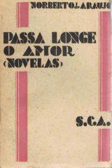 Passa longe o amor (Novelas)