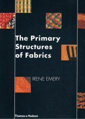 The Primary Structures of Fabrics
