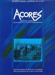 Açores – Western Islands um contributo para o estudo do Turismo dos Açores