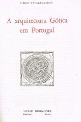 A Arquitectura Gótica em Portugal
