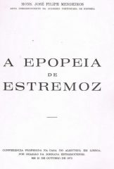 A Epopeia de Estremoz