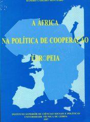 A África na política de cooperação europeia