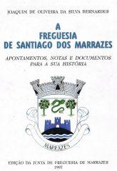 A Freguesia de Santiago dos Marrazes