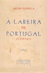 À Lareira de Portugal (contos)