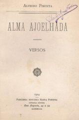 Alma Ajoelhada