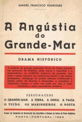 A Angustia do Grande-Mar