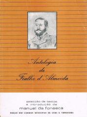 Antologia de Fialho de Almeida