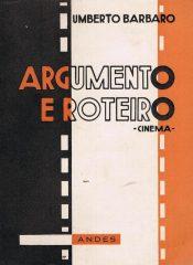 Argumento e roteiro – cinema