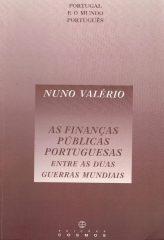 As finanças públicas Portuguesas entre as duas Guerras Mundiais