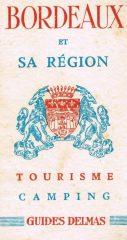 Bordeaux et sa région – Tourisme Camping
