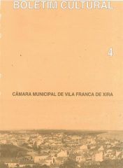 Boletim Cultural nº4 – Câmara Municipal de Vila Franca de Xira