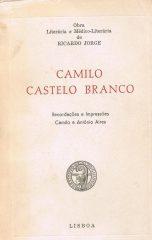 Camilo Castelo Branco – Recordações e Impressões Camilo e António Aires