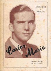 Carlos Maria Marinheiro e Aviador