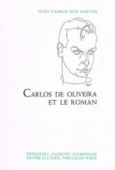 Carlos de Oliveira et le Roman
