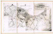 Administracion Internacional de La Zona de Tanger Obras Municipales – Reducciones Fotograficas a Esc. 1:1000