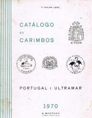 Catálogos de Carimbos – Portugal e Ultramar