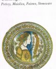 Catalogue of Ceramics 1 – Pottery, Maiolica, Faience, Stoneware