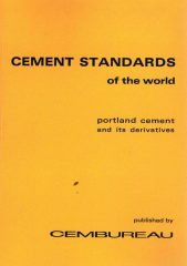 Cement Standards of the World – Portland cement and its derivatives