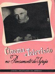 Cinema e Televisão no Pensamento da Igreja
