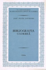 Bibliografia Coimbrã