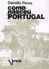 Como nasceu Portugal