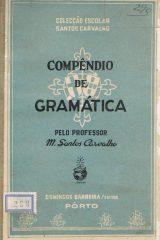 Compêndio de Gramática