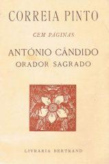 António Cândido Orador Sagrado