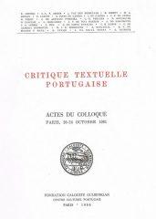 Certifique Textuelle Portugaise