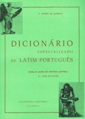 Dicionário Especializado de Latim-Português