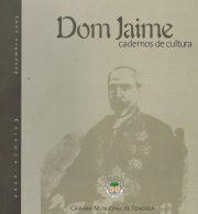 Dom Jaime – Cadernos de Cultura