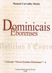"""Dominicais Eborenses – Colecção """"Novos Estudos Eborenses"""" – 4"""