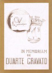 In Memoriam de Duarte Gravato