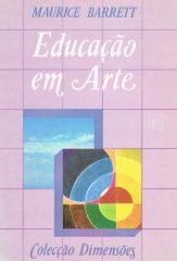 Educação em Arte – Uma estratégia para a estruturação de um curso