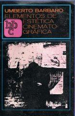 Elementos de Estética Cinematográfica
