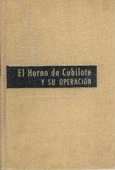 El Horno de Cubilote Y Su Operacion