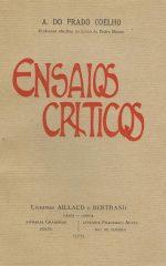 Ensaios Criticos