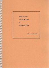 Escritos Descritos e Discretos