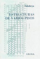Estructuras de varios pisos