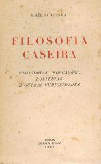 Filosofia Caseira – Pedagogias, educações, políticas e outras curiosidades