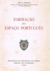 Formação do Espaço Português