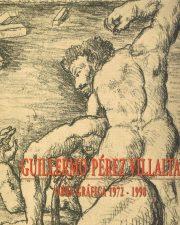 Guillermo Pérez Villalta – Obra Gráfica 1972-1998