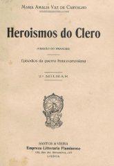 Heroismo do Clero