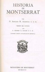 História de Montserrat