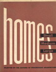 Homes Small Medium Large