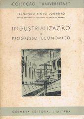 Industrialização e Progresso Económico