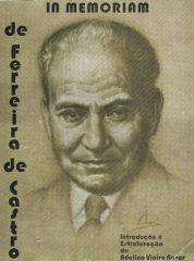 In Memoriam de Ferreira de Castro
