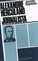 Alexandre Herculano Jornalista